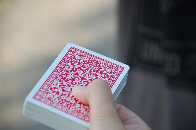 カードで振り返る