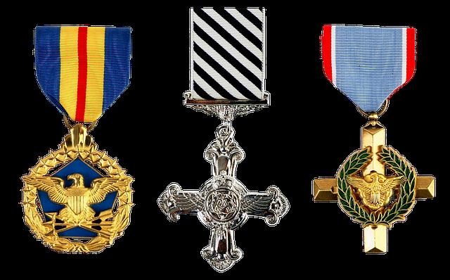 自分なりの金メダル