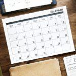 1044道 1週間すべてが同じ日ではない。各曜日を考慮した戦略的過ごし方とは?