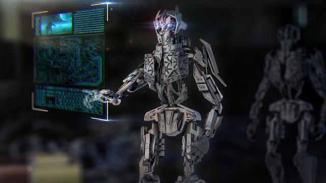 テクノロジーの発達