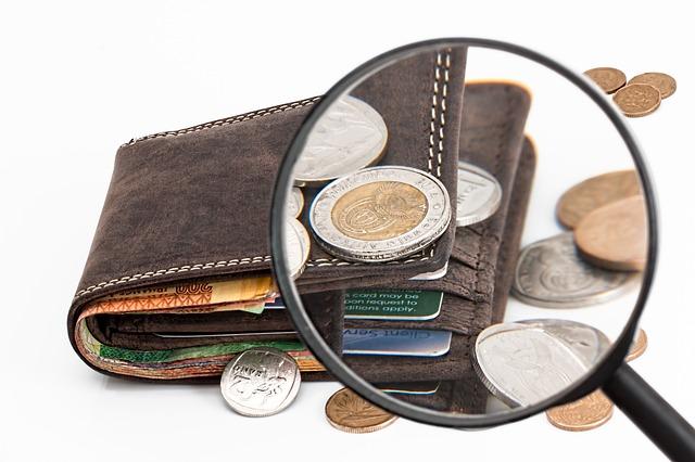 お金と仕事のバランス