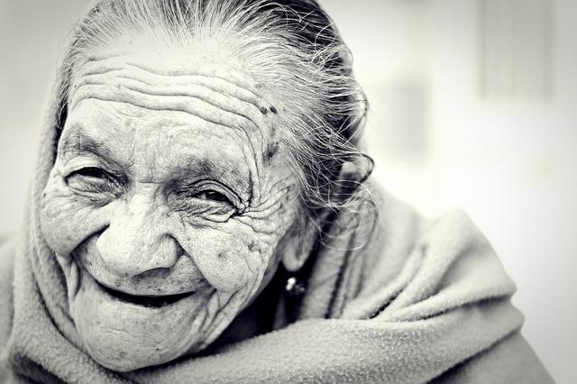 長寿の心得